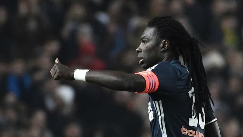 Marseille suffer Gomis blow
