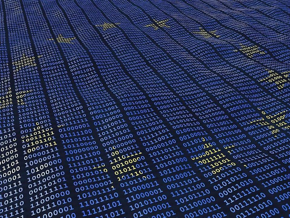 GDPR was established to protect the private data of EU citizens  (iStock)