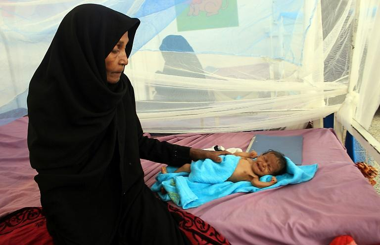 In Yemen, the number of people facing famine is predicted to triple to more than 47,000 this June