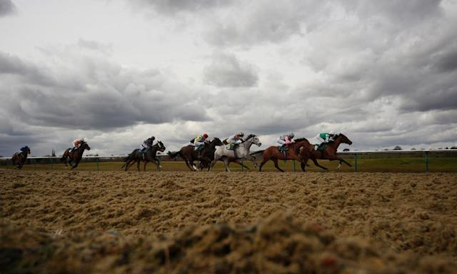 "<span class=""element-image__caption"">Close finishes may be the order of the day at Lingfield, which stages a series of highly competitive races.</span> <span class=""element-image__credit"">Photograph: Alan Crowhurst/Getty Images</span>"