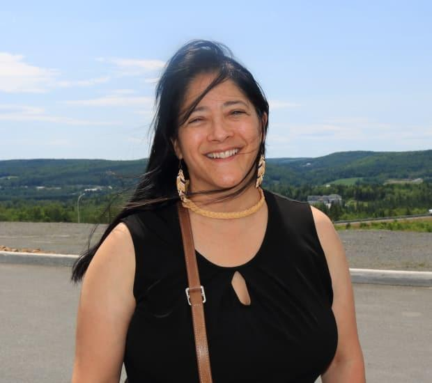 """Madawaska First Nation Chief Patricia Bernard was a central figure behind the lawsuit and blamed the province for triggering the court case. """"It is unfortunate that the minister forced us to bring this issue to court."""""""