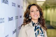 "<p>Beals had her first big movie moment as the lead character, Alex Owens, in 1983's <em>Flashdance</em>. You can't hear <em>""</em>What a Feeling"" without thinking of Beals's big dance scene in that movie. But the longtime actress made the move to TV when she scored the role of Bette Porter in Showtime's <em>The L Word </em>(2004-2009). She is now reprising her role as Bette in Showtime's <em><a href=""https://www.elle.com/culture/movies-tv/a30186359/l-word-generation-q-reactions/"" rel=""nofollow noopener"" target=""_blank"" data-ylk=""slk:The L Word: Generation Q"" class=""link rapid-noclick-resp"">The L Word: Generation Q </a></em>(2019). </p>"