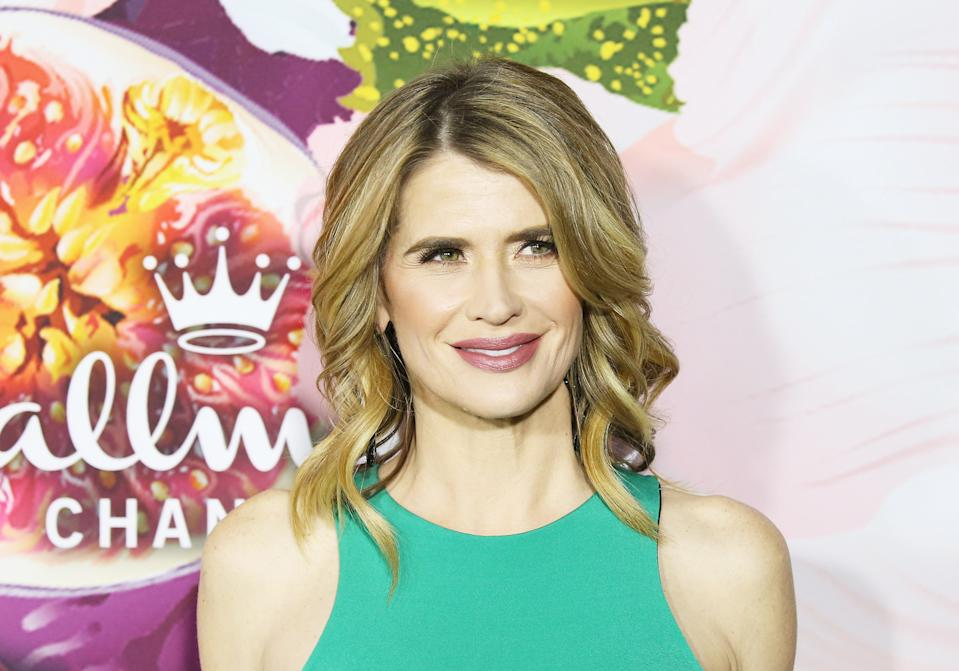 Kristy Swanson says if President Trump is removed from 'Home Alone 2,' she also wants to be cut from John Hughes films