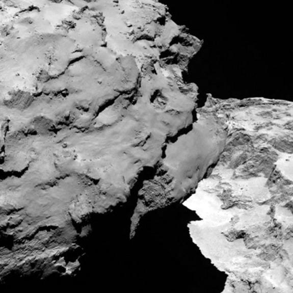 5 Amazing Facts about Europe's Comet-Chasing Rosetta Probe