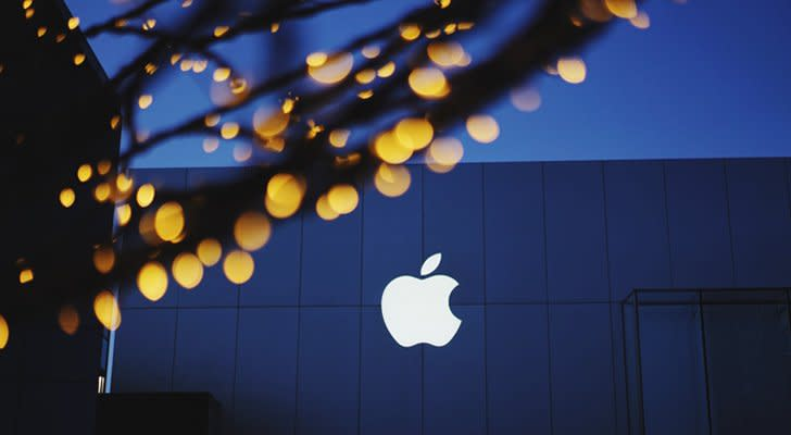 Apple Stocks Needs A Solution To Falling Margins Or Face A Correction