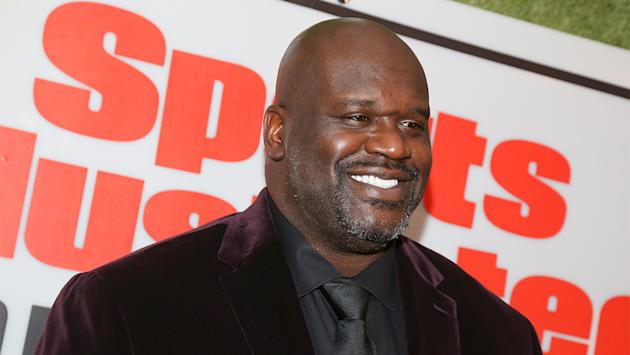 Shaquille O'Neal Signs Multi-Year Extension With TNT