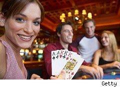 Online gambling may become legal in some states