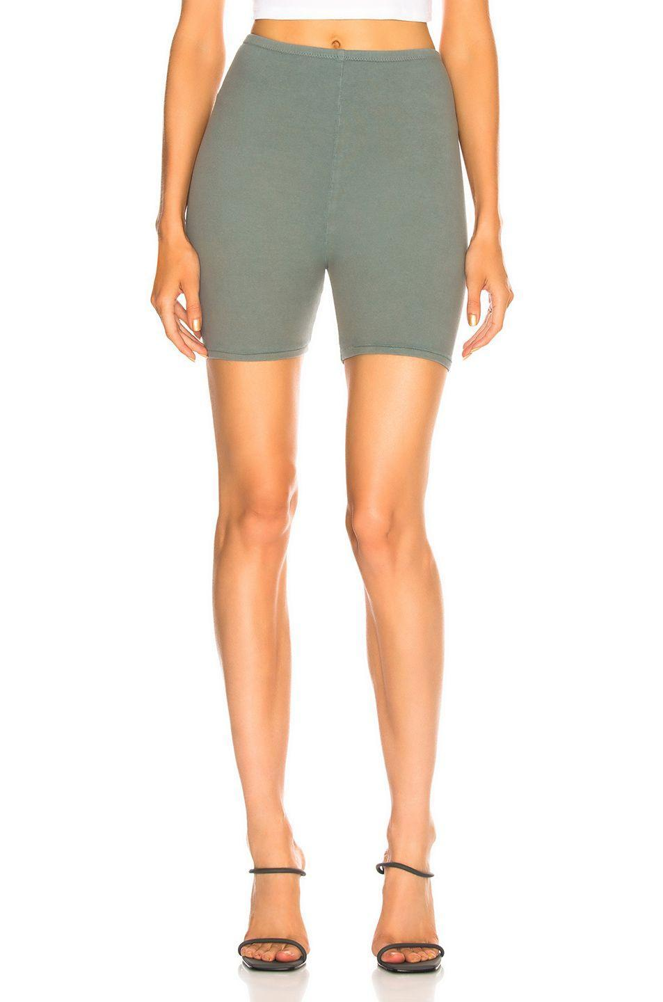 I can't believe even I have hopped on board with bike shorts. Available in sizes XS to L.
