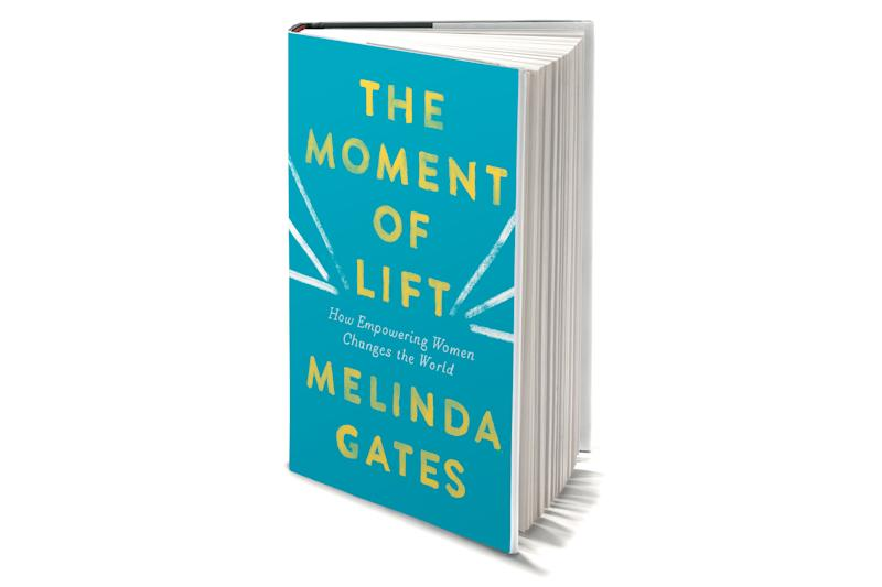 In The Moment of Lift, which debuted in April, Melinda Gates shares stories that capture the interplay between gender, global health, and opportunity.