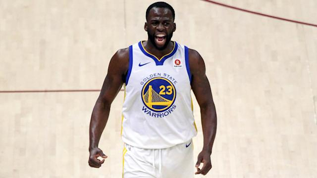 Inserting DeMarcus Cousins into the Warriors' lineup will impact every player on the team, particularly Draymond Green. Grant Liffmann explains how.