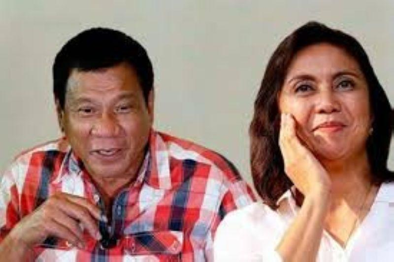 Duterte expects Robredo to 'see realities on the ground'