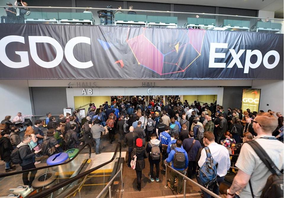 The Game Developers Conference runs from March 19 to March 23 and lays out the industry's plans for the year.