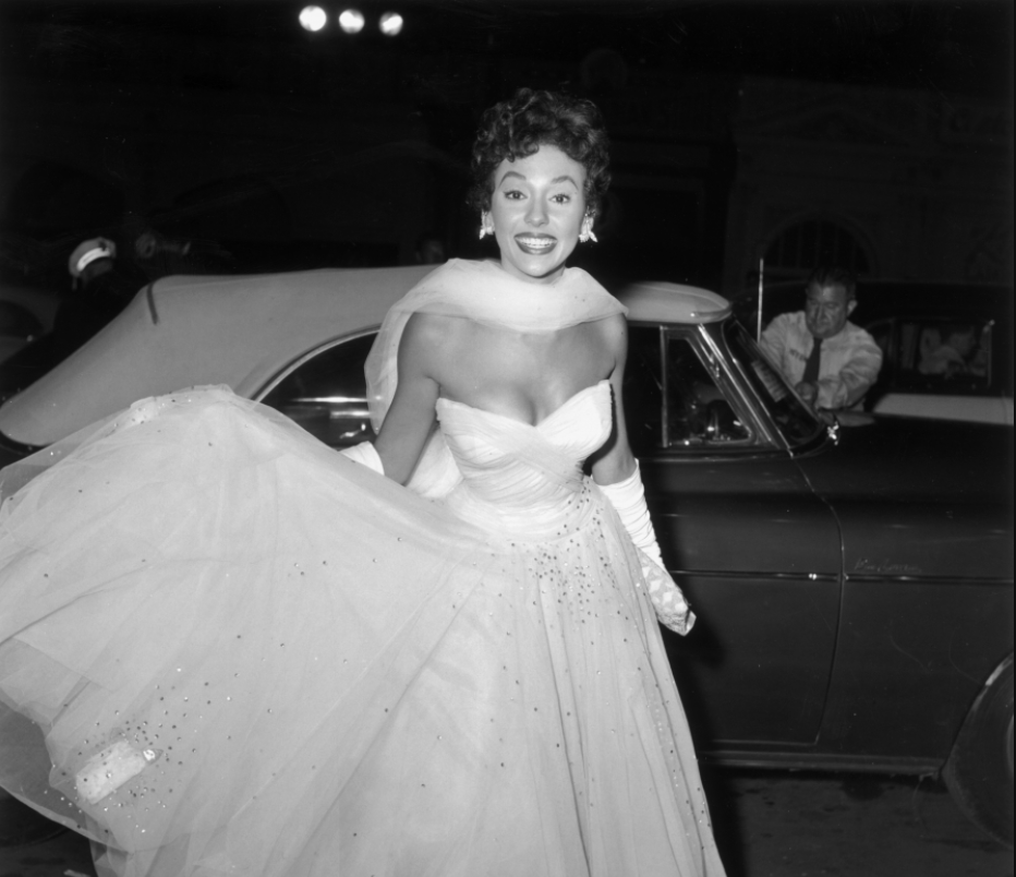 Rita Moreno in 'Just a Girl Who Decided to Go for It' (Roadside Attractions)