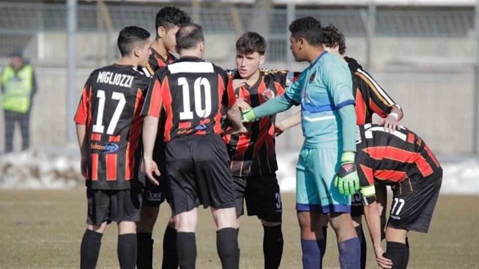 Bankrupt Italian club Pro Piacenza lost 20-0 on Sunday. (<span>Calciomercato.com</span>)
