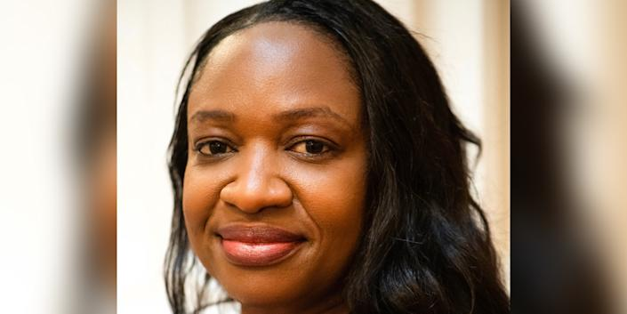 Bola Adesina, founder & co-chair of Culture Club, Legal & General Investment Management