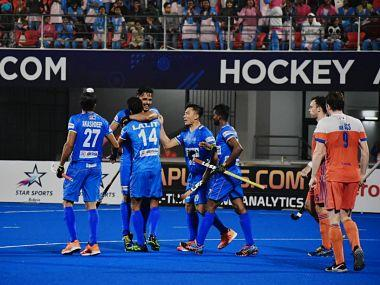 FIH Pro League 2020: Indian hockey team fitter than ever before, says coach Graham Reid as players ace Yo-Yo Test