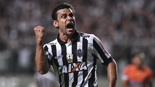 The Atletico Mineiro attacker's stunning display brought his side back for a Copa Libertadores group-stage win