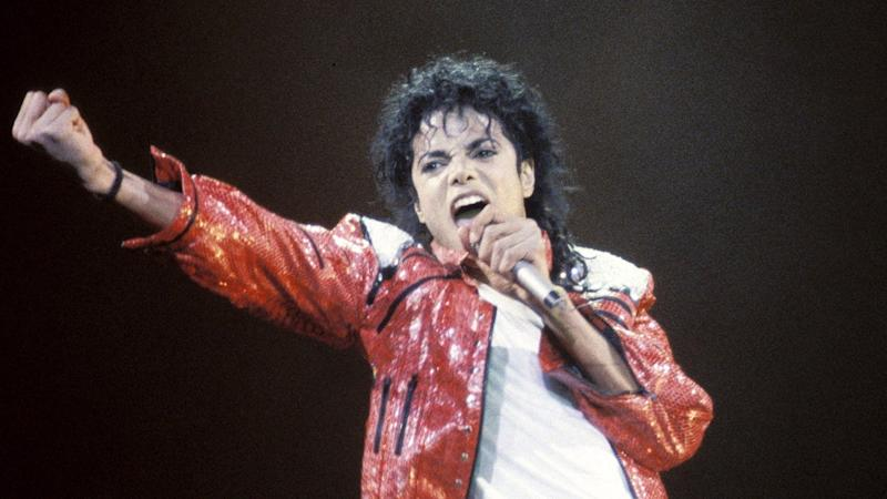 Michael Jackson Biopic in the Works From 'Bohemian Rhapsody' Team