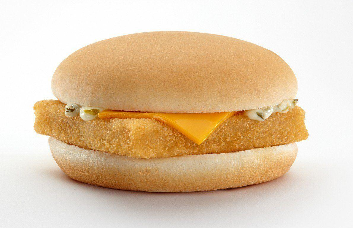 The healthiest fast food sandwiches in america slideshow for Fast food fish sandwich