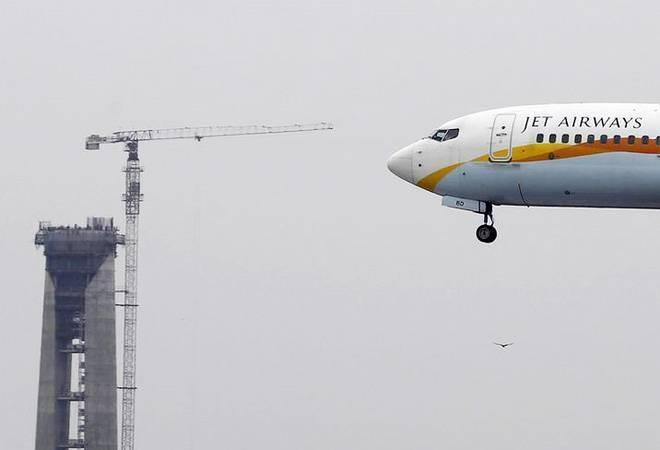 The sudden rise in Jet Airways stock comes ahead of an order to be passed by National Company Law Tribunal (NCLT) on insolvency plea filed by country's largest lender SBI.