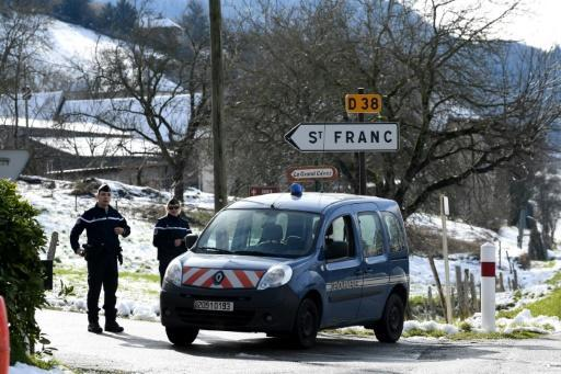 <p>Remains found of French girl Maelys who vanished at wedding</p>