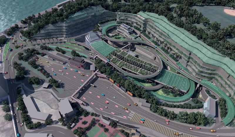 Hong Kong government planning a new electronic tolling system for all its tunnels by 2023