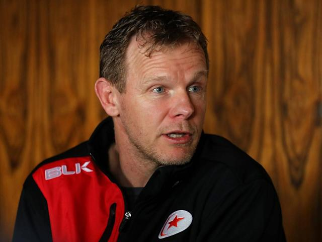 Saracens snubbed from Premiership Team of the Year and main awards to leave Mark McCall questioning why