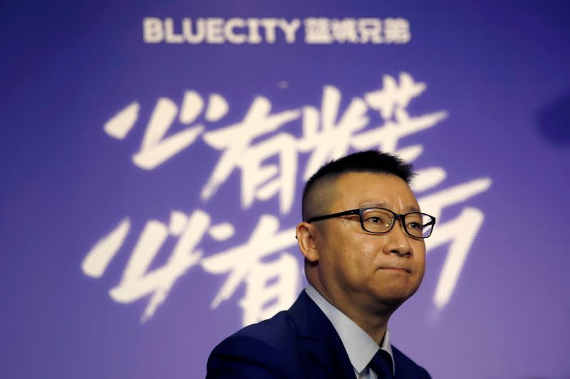 Chinese gay dating app BlueCity focused on Asia after IPO
