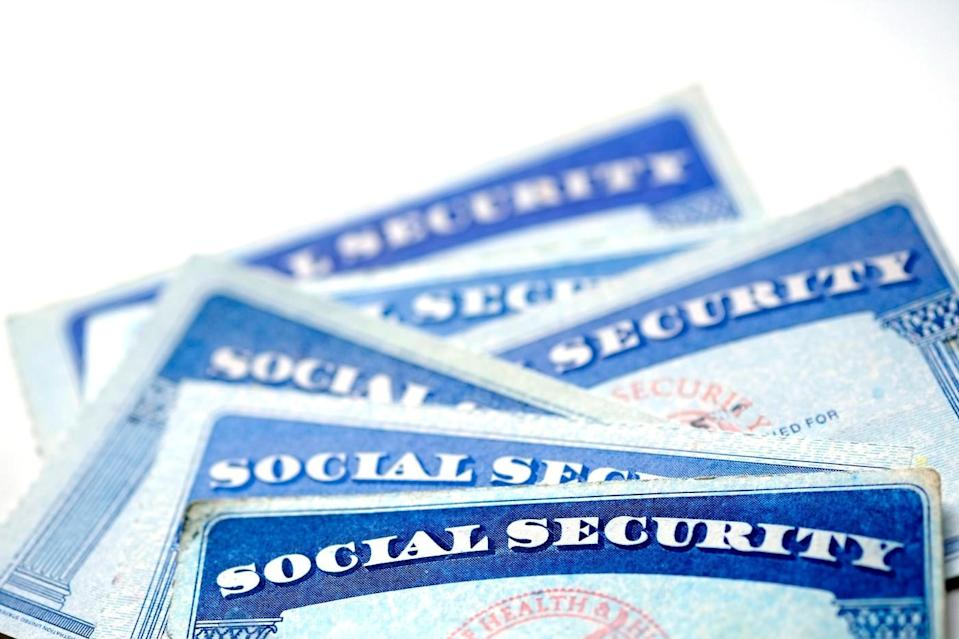 Married or Divorced? You Could Be Owed an Extra $757 per Month in Social Security Benefits