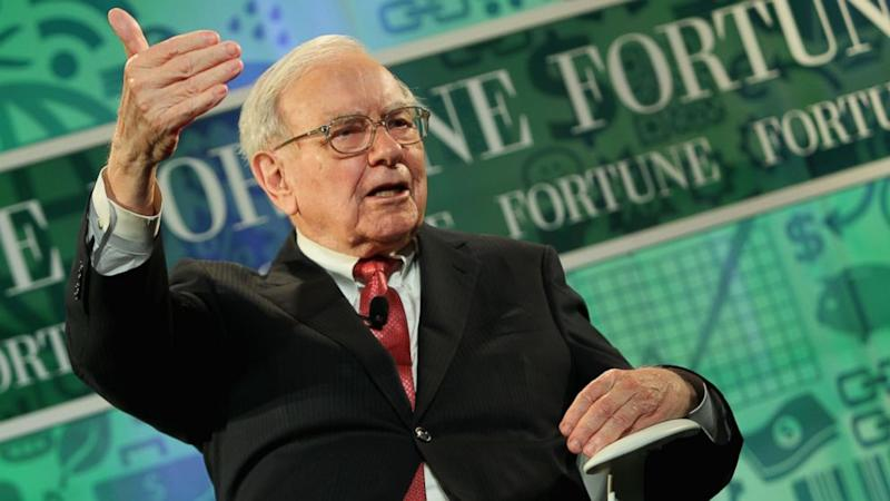 Early Wipeout: Warren Buffett's $1B NCAA Bracket Contest Has No Winner