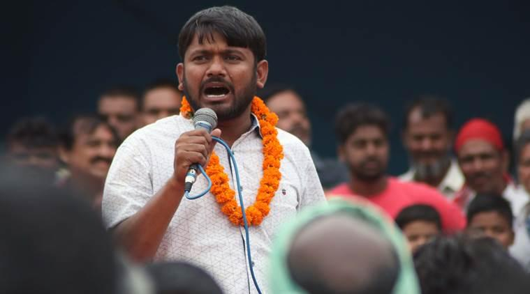 JNU sedition case: Court grants 2 months to police to get sanctions to prosecute Kanhaiya, others