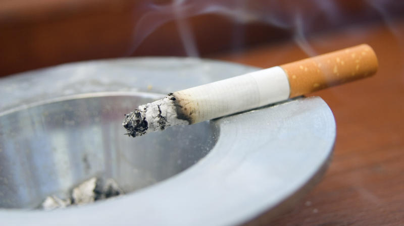 Cigarettes Could Become Less Addictive Thanks To The FDA