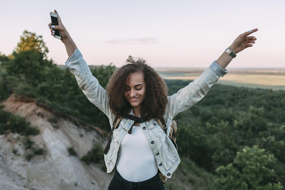 <p>Exercise doesn't have to be something you dread. Try different activities like hiking, swimming, rock climbing, biking, or yoga, and see what you like best. </p>
