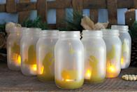 """<p>Remember the reason for the season with this stunning nativity scene project that comes with a cut file, making it easy peasy to create.</p><p><strong>Get the tutorial at <a href=""""https://www.thecountrychiccottage.net/christmas-jars/"""" rel=""""nofollow noopener"""" target=""""_blank"""" data-ylk=""""slk:The Country Chic Cottage"""" class=""""link rapid-noclick-resp"""">The Country Chic Cottage</a>.</strong></p><p><strong><a class=""""link rapid-noclick-resp"""" href=""""https://www.amazon.com/Krylon-Glass-Aerosol-Spray-12oz/dp/B010E25HL0?tag=syn-yahoo-20&ascsubtag=%5Bartid%7C10050.g.2132%5Bsrc%7Cyahoo-us"""" rel=""""nofollow noopener"""" target=""""_blank"""" data-ylk=""""slk:SHOP KRYLON SEA GLASS PAINT"""">SHOP KRYLON SEA GLASS PAINT</a><br></strong></p>"""