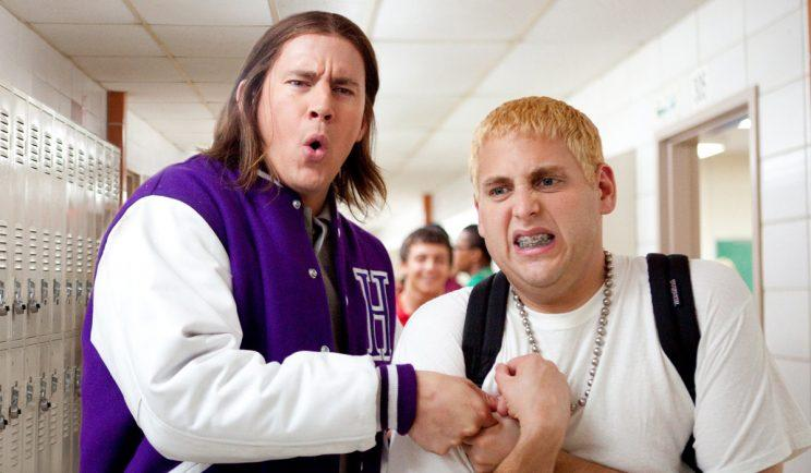 Director Found For 21 Jump Street Spinoff