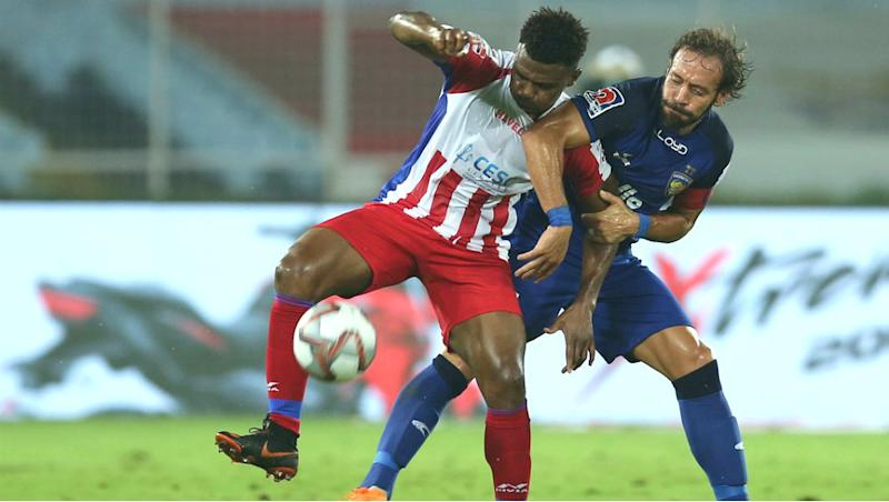 ISL 2018-19 Video Highlights: ATK Secures First Home Win of Season, Defeats Chennaiyin FC 2-1