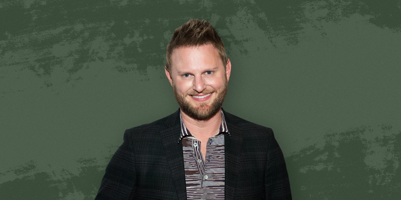 Bobby berk gives us a behind the scenes look at a home on - Bobby berk interior design ...