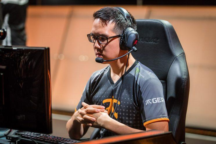 YellOwStaR will be missing his first ever LCS Finals.