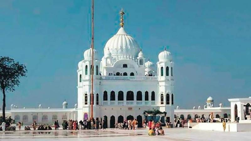 India still undecided on reopening its side of Kartarpur Corridor