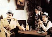 <p>Paul Newman and Robert Redford drew crowds to the theaters in 1973's <em>The Sting</em>. The old-school caper film set in the peak of the Great Depression won multiple Academy Awards and has lived on as one of Hollywood's most beloved movies. </p>