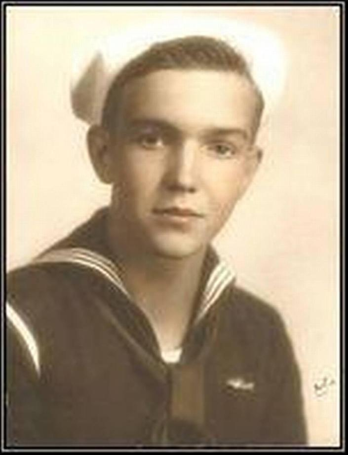 William Eugene Blanchard was killed on Dec. 7, 1941, on board the USS Oklahoma during the Japanese attack on Pearl Harbor. Blanchard's remains were positively identified in January via DNA testing conducted by the Defense POW/MIA Accounting Agency.