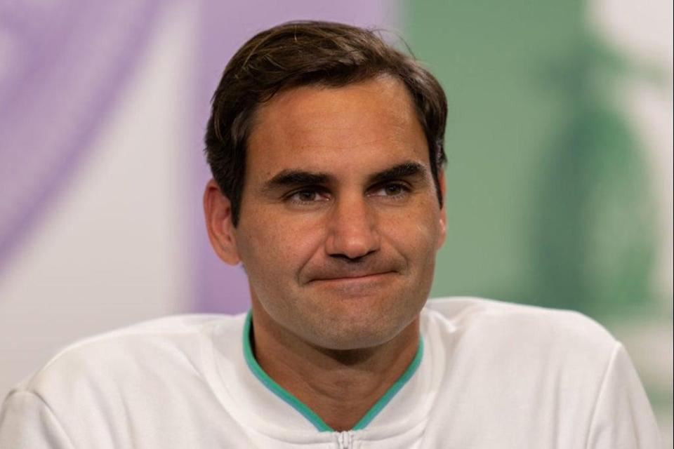 Roger Federer has suggested a re-think on the way that tennis stars and the media interact  (Getty Images)