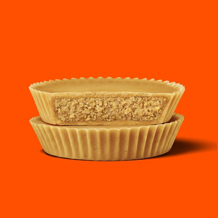The Reese's Ultimate Peanut Butter Lovers Cup.