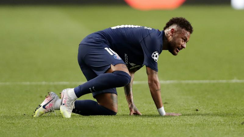He scores in training! Tuchel backs Neymar to end goal drought in PSG's Champions League final