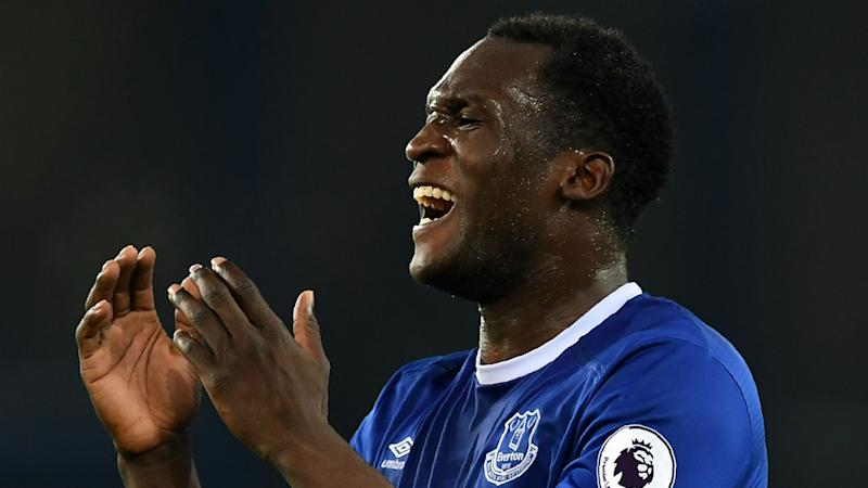 Lukaku to miss Everton's Dubai camp with calf injury
