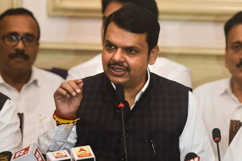 In the Name of Maharashtra, When Devendra Fadnavis Chose to Keep Aside His Party & Ideologies
