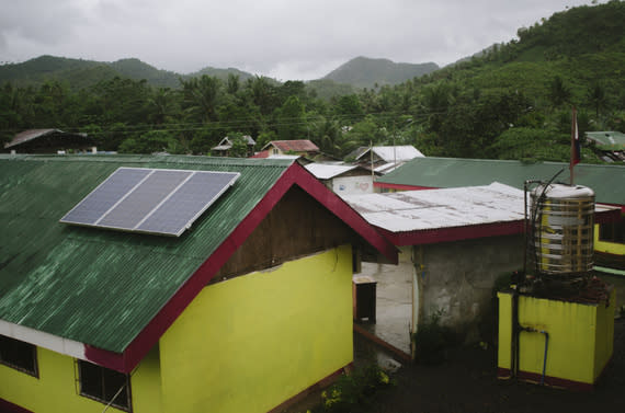 The increasing affordability of renewables can create a virtuous circle to deliver energy access to the 1.06 billion people who live without electricity and to keep the global warming rise below 1.5°C.