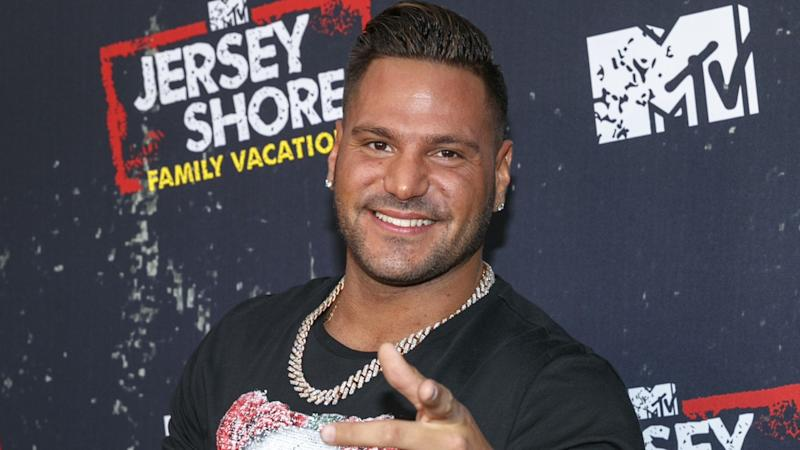 Ronnie Ortiz-Magro's Ex Jen Harley Arrested After Allegedly Dragging 'Jersey Shore' Star With Car