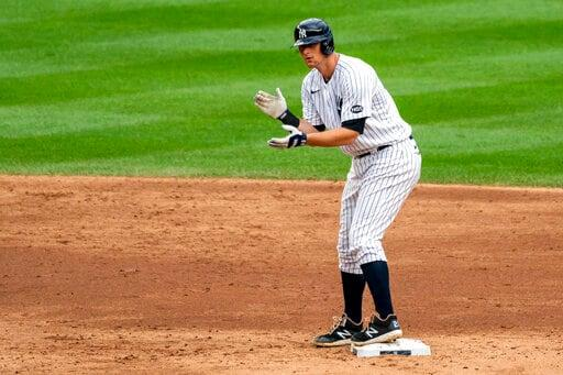 LeMahieu, Voit Near Milestones For Yankees In Win Over Miami