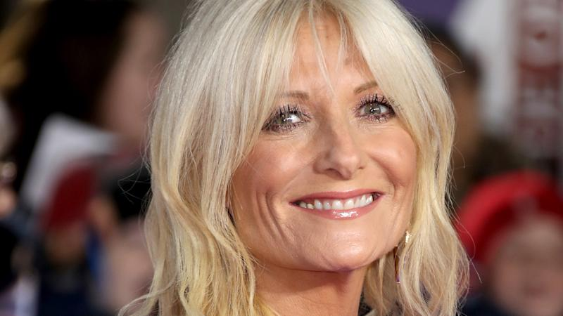 Gaby Roslin recounted her career highs on podcast White Wine Question Time
